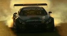 VÍDEO: La fiesta de Mercedes de final de año fue ¡a puro gas!