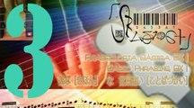 Basic Phrasing BX 3 ( Chromatic ) 3  Fraseologia Básica BX 3 ( Cromática ) 3  三:基本的[きほんてき] な 言葉遣い[ことばづかい]  フレージングパラ ギター