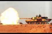 Military Weapons Arjun Main battle tank mark II & mark III