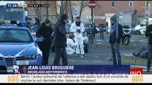 """""""Les frontières ne sont pas étanches à 100%"""", rappelle l'ancien juge Jean-Louis Bruguière"""