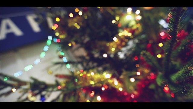 Colomiers Rugby : Joyeux Noël !