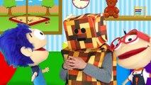 Robot Dance mit Kaan-o-bot - Lilli & Lars   Der neue Kanal für Kinder mit Spiel- und Lernvideos