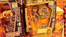 Cute Monster High Dolls | Girls Dolls