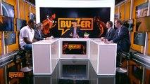 Basket - Buzzer #13 avec Florent Pietrus