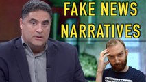 The Young Turks Fall for Another Hate Crime Hoax