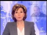 L'arrestation polémique de Florence Cassez