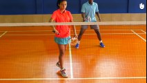 How To Play Badminton   Serve  Doubles Rules   Learn Badminton  Rules of Badminton