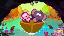 Three Little Kittens   Nursery Rhymes   Songs for Children by Nursery Rhymes Club