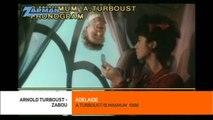 Arnold Turboust & Zabou - Adélaide 1986 bY ZapMan69