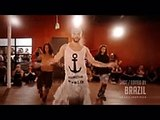 Maddie Ziegler Brian Friedman choreography compilation