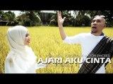 Syura Feat Jojoe (One Nation Emcees) - Ajari Aku Cinta   Official Music Video