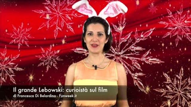 Il grande Lebowski: torna in tv il film cult degli anni '90