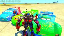 Disney cars and Superman Optimus Prime Hulk Carla Veloso Green Lightning McQueen Raoul Caroule