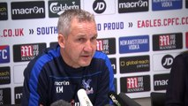 Keith Millen says Sam Allardyce could be good for Palace