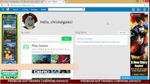 Get Free Robux - Free Roblox Robux Generator [iOS Android Hack 2017]