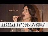 Kareena Kapoor Khan Becomes The Brand Ambassador Of 'Magnum' Ice Cream