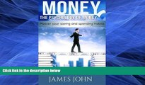 Audiobook  Money, The Psychology of Money: Master your saving and spending habits: money saving
