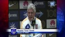 Comentarios de los directores técnicos en la final de futbol mexicano entre Tigres y América