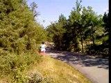 Puppo Rallye des vallées 2007 R11 ES4