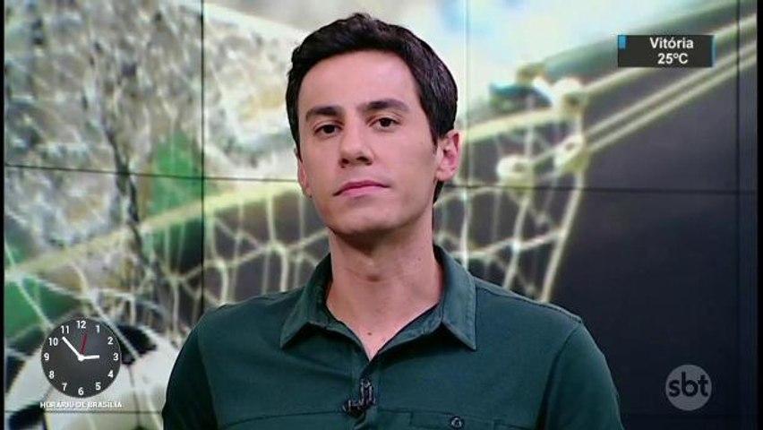 Bruno Vicari fala sobre Fábio Carille, novo técnico do Corinthians