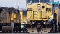 Derailment Leads to Safety Agreement with Union Pacific and Feds