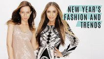 Top New Year's Fashion and Trends - Style Lab