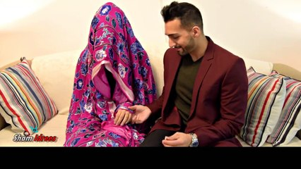 When you Get an Arranged Marriage...