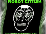 "DJ Robot Citizen (EYE) Aggrotech Electro Industrial - ""Flying Monkeys"" (Live Excerpt) Dark Electronic Dance Music Australian"