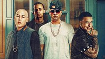 Arcangel Ft Cosculluela Daddy Yankee y Wisin - Baby Boo Remix