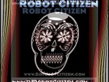 "[Dark Electro Glitch Hop] DJ Robot Citizen (EYE): ""Another One of Those Days"" Industrial Aggrotech Hellectro Terror EBM"