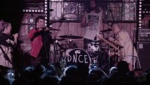 DNCE - Body Moves (Live On The Honda Stage at Flash Factory)  01