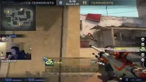 CS:GO - PRO PLAYERS LIKE TO BHOP!