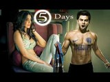 Virat Kohli Stayed At Anushka Sharma's House For Five Days!