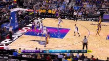 NBA 2016/17: Los Angeles Lakers vs Orlando Magic - Highlights - (23.12.2016)