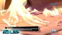 iBilib: Burning Nail Polish Art