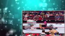 WWE Raw 12703 Trish Stratus vs Victoria|WOMEN ACTION CLUB|
