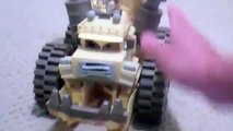 Screaming Banshee Toy from Disney Pixar Cars Mater and the Ghostlight gyWH3MAbhQc