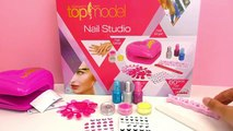 Germanys Next Topmodel - Nageldesign Germanys Next Topmodel - Nageldesign Demo Nummer 2