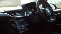 Vauxhall Corsa VXR 2015 review _ TELEGRAPH CARS 02
