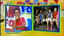 Eat Bulaga December 24_ 2016 Part 5 -GMA Pinoy Tv