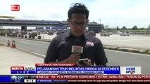 Pantauan Udara Kemacetan di Kawasan Puncak Bogor