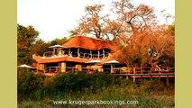 Jock Safari Lodge,Luxury Safari Lodge, Kruger Park (Part 3)