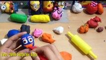 PJ masks Play Doh. PJ Masks Catboy Play Doh . PJ MASKS Catboy Play Doh .Toys 2016 Surprise Eggs