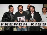 Sunny Deol Launches Music Album 'French Kiss' By Sharib-Toshi