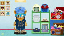 Daniel Tiger Dress Up | Daniel Tigers Neighborhood
