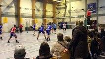 Jurbise s'est qualifié pour les quarts de finale de la Coupe du Hainaut en battant Basècles
