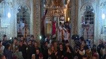 Ірак: християни святкують Різдво після відступу джихадистів