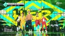 BOYS24(소년24) - Unit Yellow(유닛 예루우)  - HER