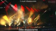 Muse - The Handler, Vieilles Charrues Carhaix, 07/16/2015