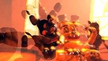 Five Nights at Freddy's Song (FNAF SFM) (Ocular Remix